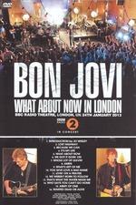 Bon Jovi: In Concert - BBC Radio 2