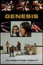 Genesis: Live At Belgium TV Studio - PopShop'72