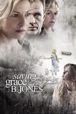 Saving Grace B. Jones