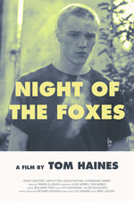 Night of the Foxes
