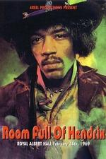 Jimi Hendrix: Room Full of Hendrix