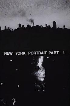 New York Portrait, Chapter I