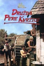 Pero Kvrzica's Comradeship