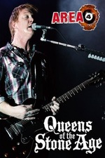 Queens Of The Stone Age - Live at the Area4 Festival