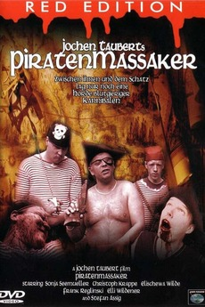 Piraten Massaker