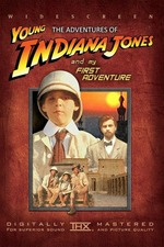 The Adventures of Young Indiana Jones: My First Adventure