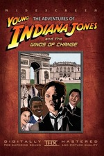 The Adventures of Young Indiana Jones: Winds of Change