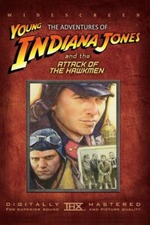 The Adventures of Young Indiana Jones: Attack of the Hawkmen