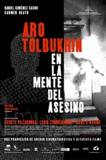 Aro Tolbukhin in the Mind of a Killer