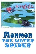 Mon Mon the Water Spider