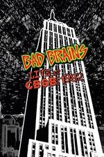 Bad Brains: Live at CBGB