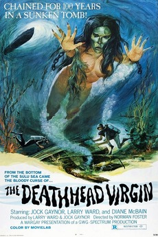 The Deathhead Virgin