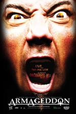 WWE Armageddon 2005