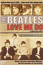The Beatles: Love Me Do - A Documentary
