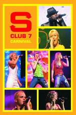 S Club Carnival 2002