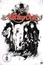 Mötley Crüe: Live Side