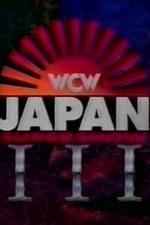 WCW/New Japan Supershow III