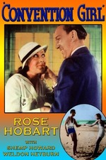Convention Girl