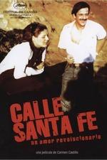 Calle Santa Fe