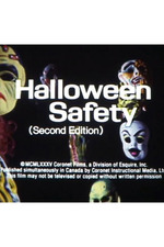 Halloween Safety (Second Edition)