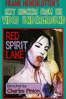 Red Spirit Lake