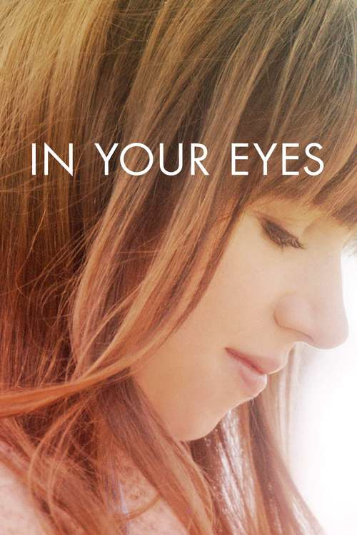 Cover In Your Eyes