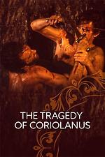 The Tragedy of Coriolanus