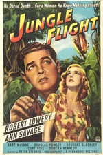 Jungle Flight