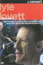 Lyle Lovett - In Concert