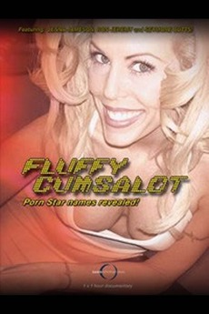 Fluffy Cumsalot: Porn Star