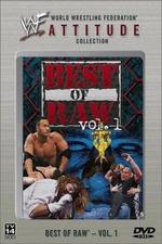 WWF Best of Raw, Vol. 1