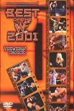 WWF: Best of WWF 2001