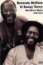 Brownie McGhee & Sonny Terry - Red River Blues