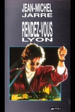 Jean Michel Jarre: Rendez-Vous Lyon