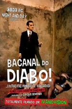 Orgy of the Devil and Other Forbidden Tapes of Ivan Cardoso