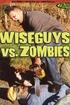 Wiseguys vs. Zombies