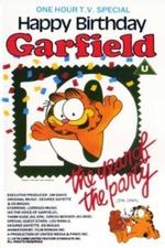 Happy Birthday Garfield