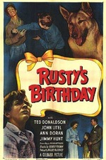 Rusty's Birthday