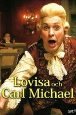 Lovisa och Carl Michael