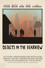 Objects in the Rearview