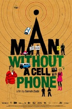 Man Without a Cell Phone