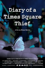 Diary of a Times Square Thief
