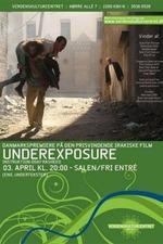 Underexposure