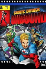 Starz Inside - Comic Books Unbound