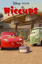 Cars Toons: Hiccups