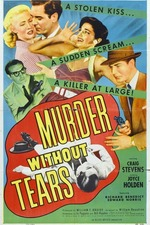 Murder Without Tears