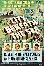City Beneath the Sea