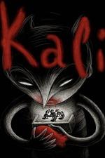 Kali, the Little Vampire