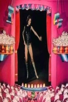Striptease (1977) directed by Bruno Bozzetto, Guido ...