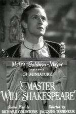 Master Will Shakespeare